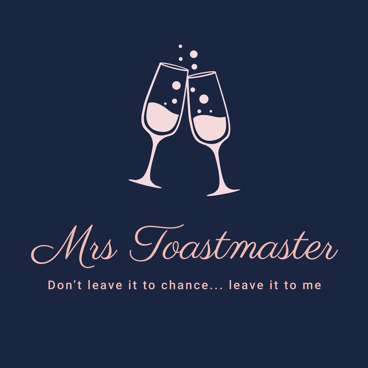 Mrs-Toastmaster